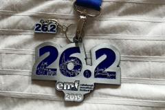 EMF-medal_Medal-from-my-first-marathon-in-Edinburgh-8211-4-hrs-53-mins